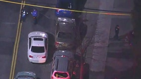 NYPD: Cop shot man who rushed at officers