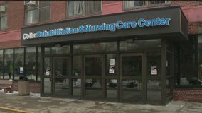 NY nursing homes fear another wave of COVID deaths