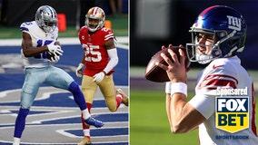 Giants, Cowboys meet in survival game in NFC East race