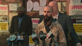 Lawyer for bar owner denies client struck sheriff's officer