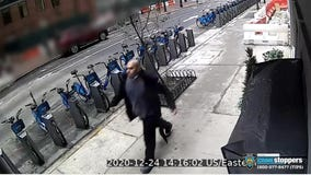 Woman attacked with brick in Manhattan, suspect arrested