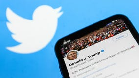 Twitter temporarily disabled interacting with President Trump's tweets