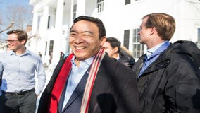 Seasoned administrator, veteran elected official, flashy newcomer crowd NYC mayor race