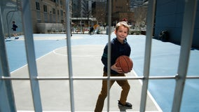 Pediatricians recommend mask-wearing for children while playing sports to prevent COVID-19