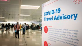 UK air travelers to Newark will need negative COVID-19 test