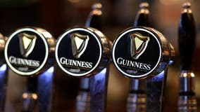 Guinness US brewery releasing mystery beer on New Year's Eve