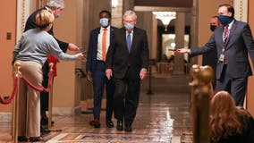 Delay in deal on COVID-19 relief, 2nd stimulus check may force weekend sessions for Congress