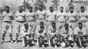 MLB: Negro Leagues were a major league