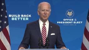 Arizona's Supreme Court upholds Biden's win after GOP challenge