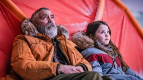 George Clooney makes a moving 'The Midnight Sky'  Movie Review