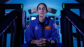 Astronaut from Long Island chosen for NASA Artemis squad