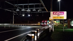 New York Thruway tolls increase for drivers without E-ZPass