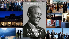 "Barack Obama's ""A Promised Land' sells 3 million copies"
