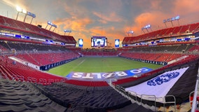 No Super Bowl capacity set yet, but NFL says Tampa is 'more than ready' to play host