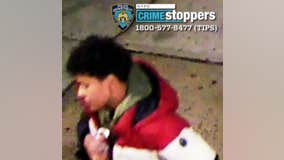 Suspect sought in rape of 15-year-old girl