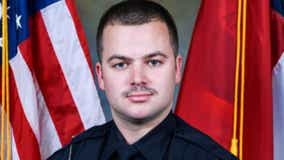 North Carolina police officer killed in overnight shootout