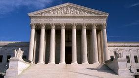 Supreme Court rejects GOP bid to halt Biden's Pennsylvania win