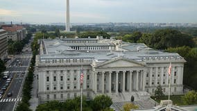 US Treasury Department email accounts compromised in SolarWinds hack