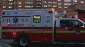 EMS crew robbed at gunpoint in Brooklyn on bogus 911 call