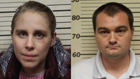 Parents of 4-year-old killed to 'remove demon' now charged