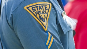 NJ state trooper indicted on charges of stalking woman after traffic stop