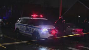 NYPD officer shot in Brooklyn on Christmas Eve