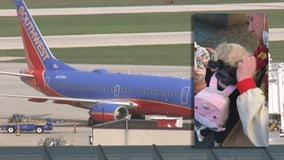 Mask policy dispute mires Arizona family's Milwaukee flight