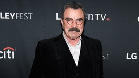 Actor Tom Selleck leaves $2,020 tip at Upper East Side restaurant