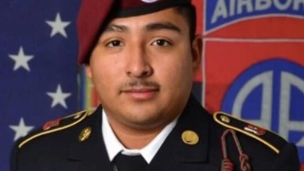 Fort Bragg soldier killed on Outer Banks had been decapitated: reports