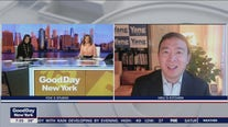 Andrew Yang on Good Day NY
