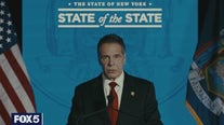 Gov. Cuomo threatens NY tax hikes without $15B in federal aid
