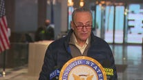 Schumer, Gillibrand talk NY economic relief