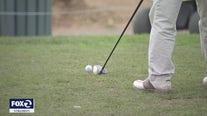 Bay Area man accomplishes a rare 'condor' on golf course