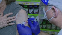 New York pharmacies begin vaccinations with limited supply
