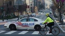 Virginia man with gun, more than 500 bullets tried to get into inauguration with unauthorized credential