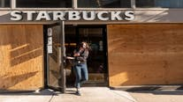 Starbucks temporarily shuts NYC stores over protest fears