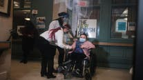 NY nears nursing home vaccine goal, but pace frustrates some