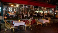 NY allows indoor dining again in hot spots following lawsuit