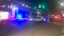 Tacoma police cruiser strikes pedestrian while responding to street racing incident