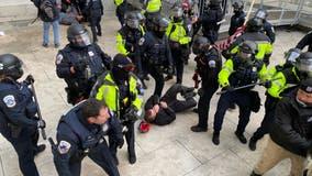 Republican: 'This is Banana Republic crap'; Lawmakers speak from Capitol under siege