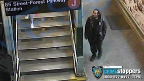 NYPD searching for attempted knifepoint rape suspect in Queens