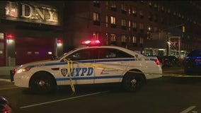 Knife-wielding man shot, killed by NYPD officers in the Bronx