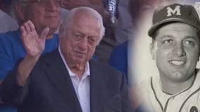 Hall of Fame Dodgers legend Tommy Lasorda dies at 93