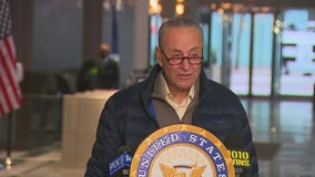 Schumer, Gillibrand promise billions in relief for NY under Biden