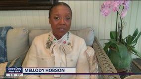Mellody Hobson