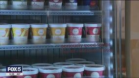 NYC restaurants start selling frozen dinners