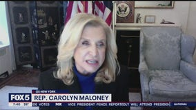 Maloney Wants Trump Impeached