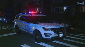 Source: NYC man was planning violence in DC