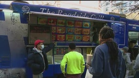 NYC lifts cap on number of street food vendors