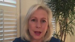 Sen. Kirsten Gillibrand on impeachment